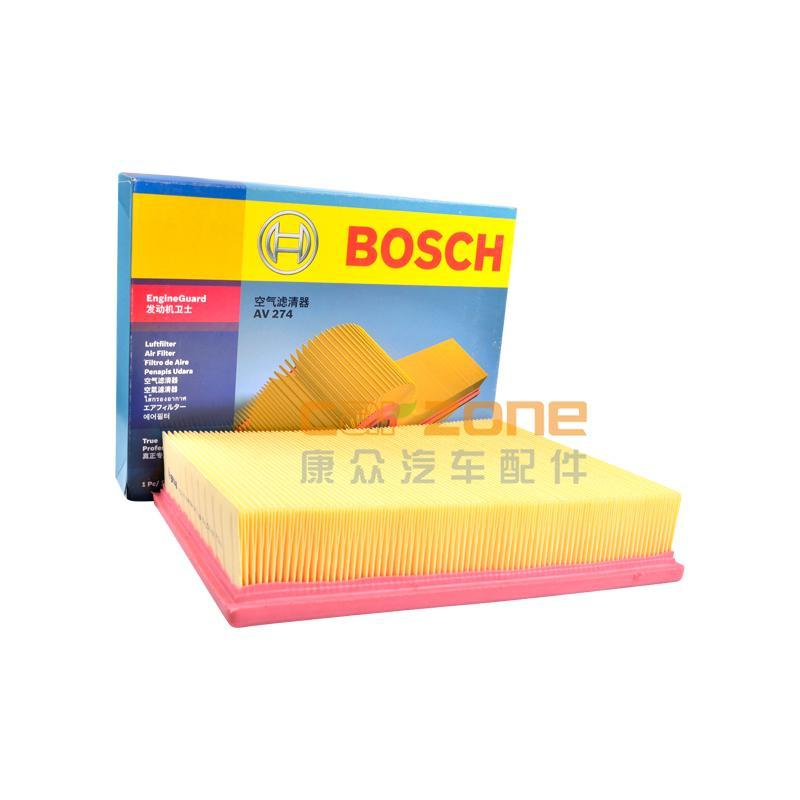 博世/BOSCH,空氣濾清器,大眾帕薩特1.8,大眾帕薩特1.8T,大眾帕薩特2.0,大眾帕薩特2.8,大眾桑塔納1.4,大眾桑塔納1.4T,大眾桑塔納1.6,大眾桑塔納1.8