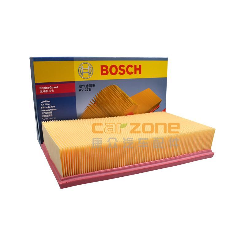 博世/BOSCH,空氣濾清器,大眾捷達1.6,大眾捷達1.9
