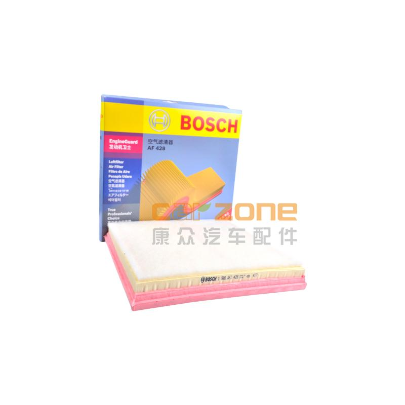 博世/BOSCH,空氣濾清器,別克英朗1.6T,雪佛蘭科魯茲1.6T