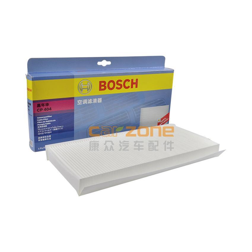 博世/BOSCH,单效空调滤,福特嘉年华1.3,福特嘉年华1.6