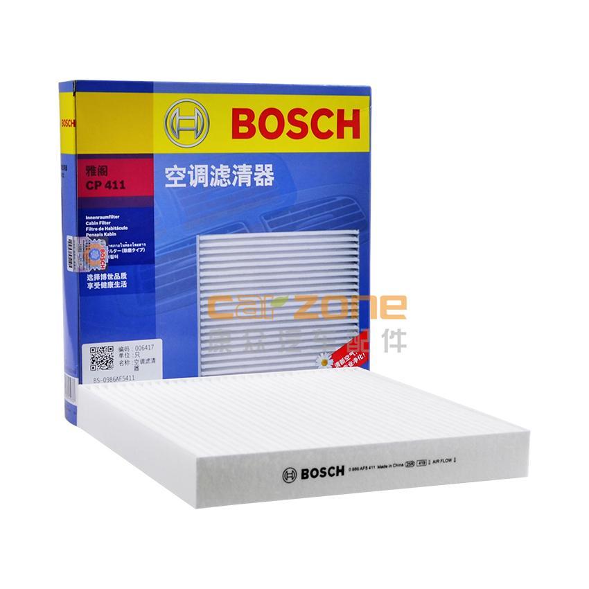 博世/BOSCH,單效空調濾,本田Accord[雅閣]2.4,本田雅閣2.4