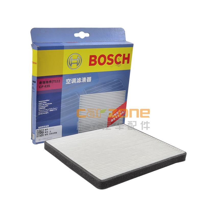 博世/BOSCH,單效空調濾,奇瑞瑞虎1.6,奇瑞瑞虎1.8,奇瑞瑞虎2.0,奇瑞瑞虎2.4