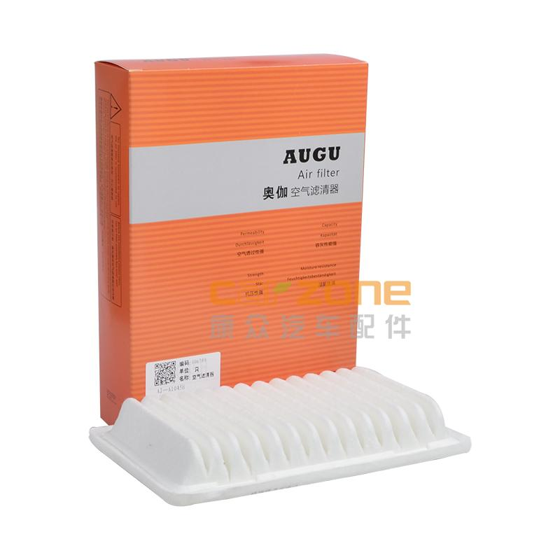 奧伽/AUGU,空氣濾清器,奇瑞旗云1.0,奇瑞旗云1.3