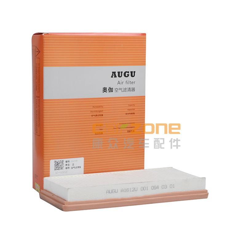 奥伽/AUGU,空气滤清器,SmartFortwo0.8,SmartFortwo1.0,SmartFortwo1.0T