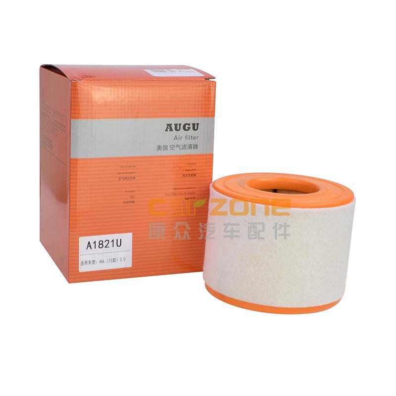 奥伽/AUGU,空气滤清器,奥迪A62.5,奥迪A63.0,奥迪A72.5,奥迪A73.0,奥迪A73.0TD
