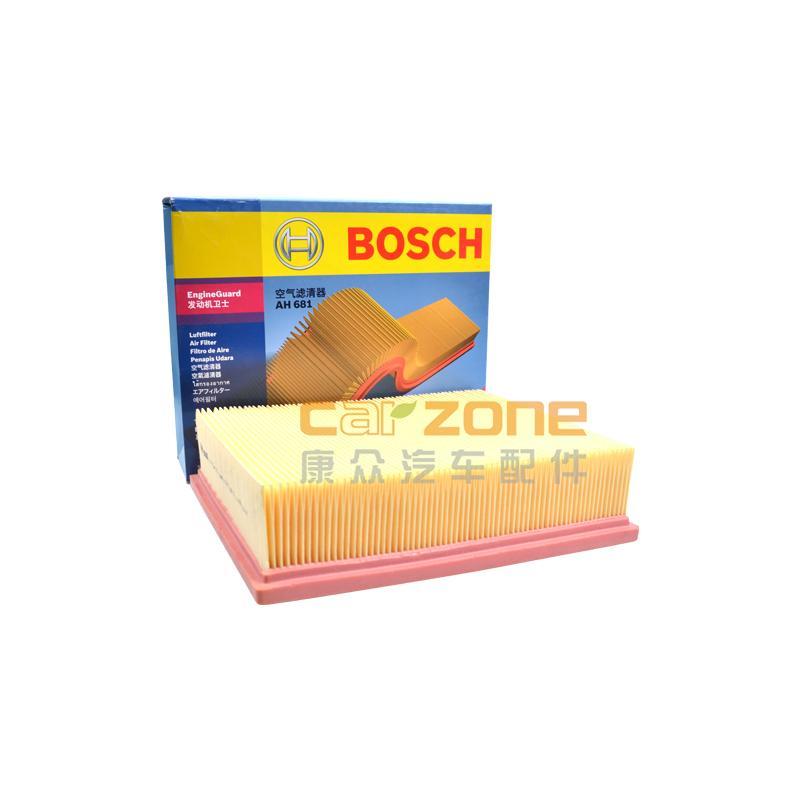 博世/BOSCH,空气滤清器,现代索纳塔2.0,现代索纳塔2.4
