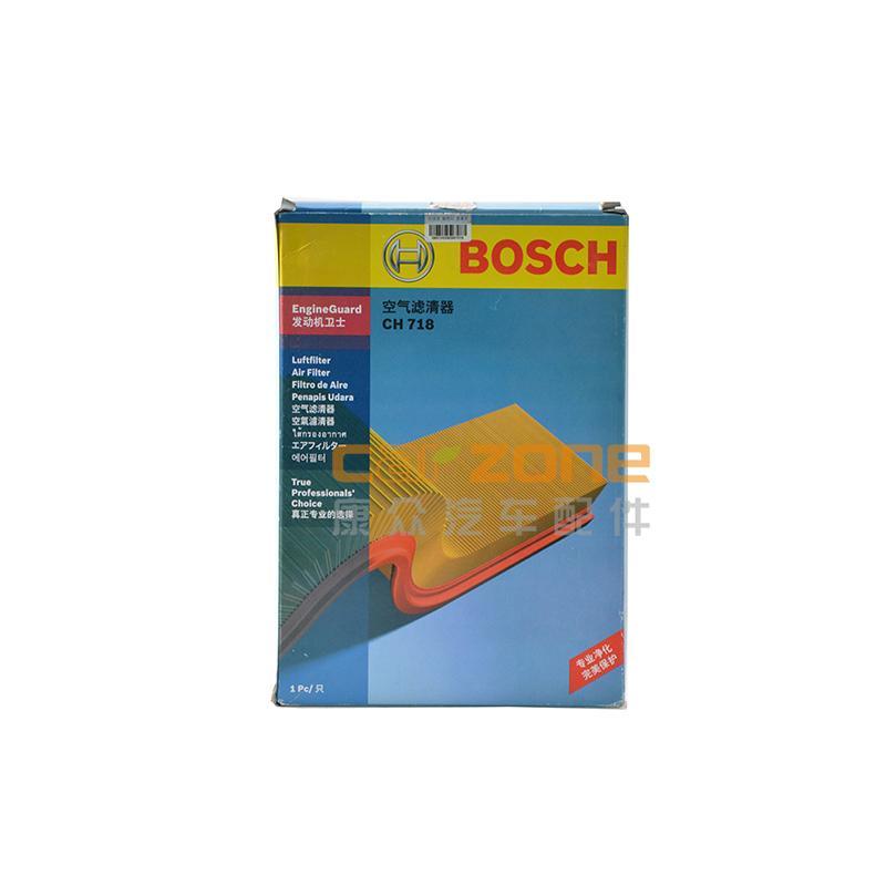 博世/BOSCH,空气滤清器,华泰圣达菲1.8T