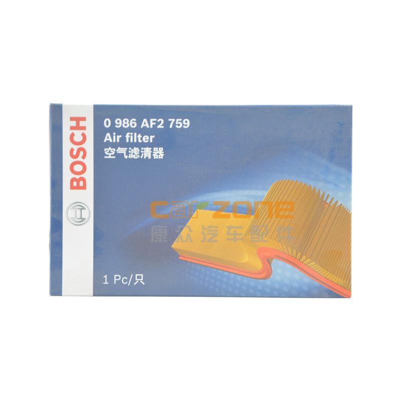 博世/BOSCH,空气滤清器,起亚福瑞迪1.6,起亚福瑞迪2.0