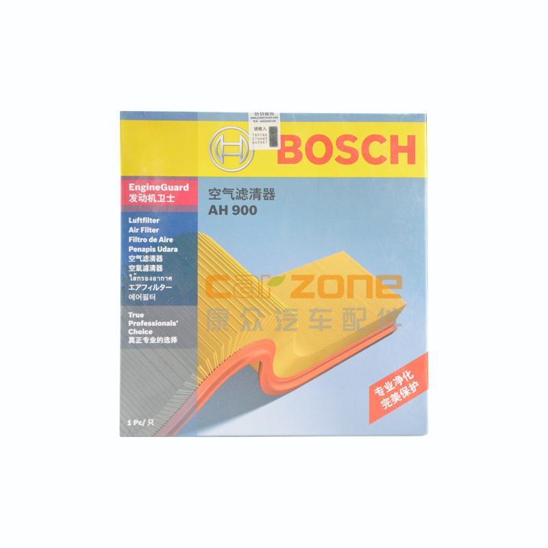 博世/BOSCH,空气滤清器,本田锋范1.5