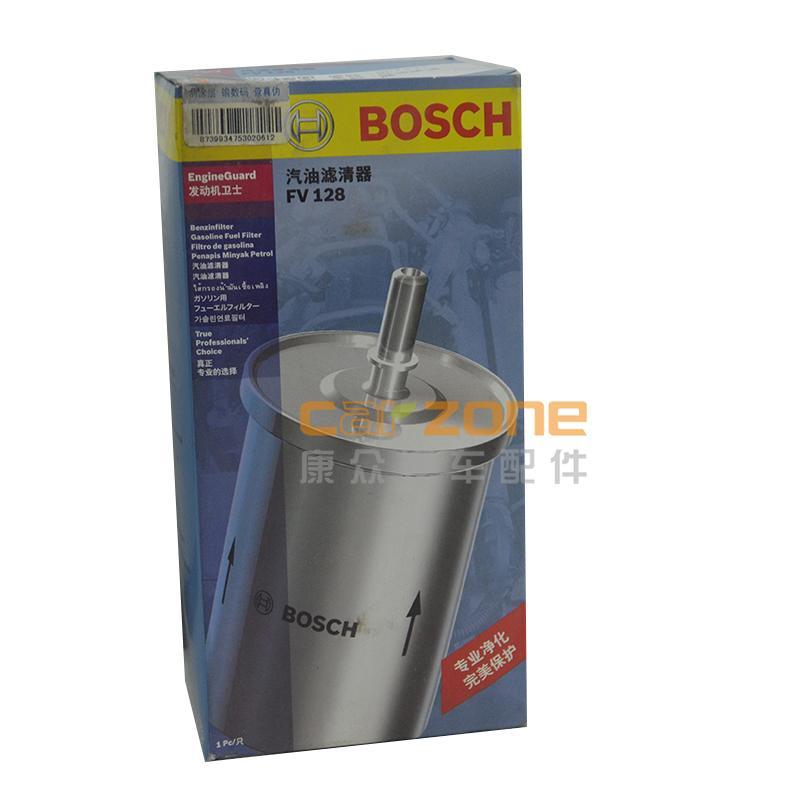 博世/BOSCH,汽油滤清器,