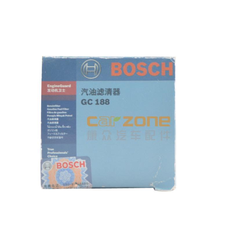 博世/BOSCH,汽油滤清器,比亚迪F31.8,比亚迪G31.8,长安奔奔1.0