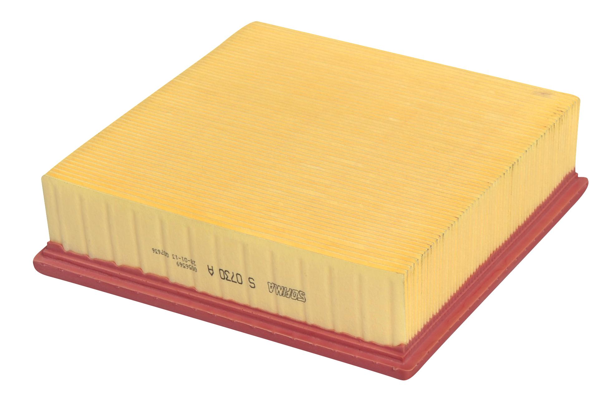 索菲玛/SOFIMA,空气滤清器,红旗明仕1.8