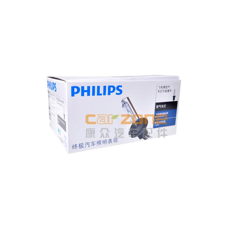 飛利浦/PHILIPS,燈泡HB3 6000K,