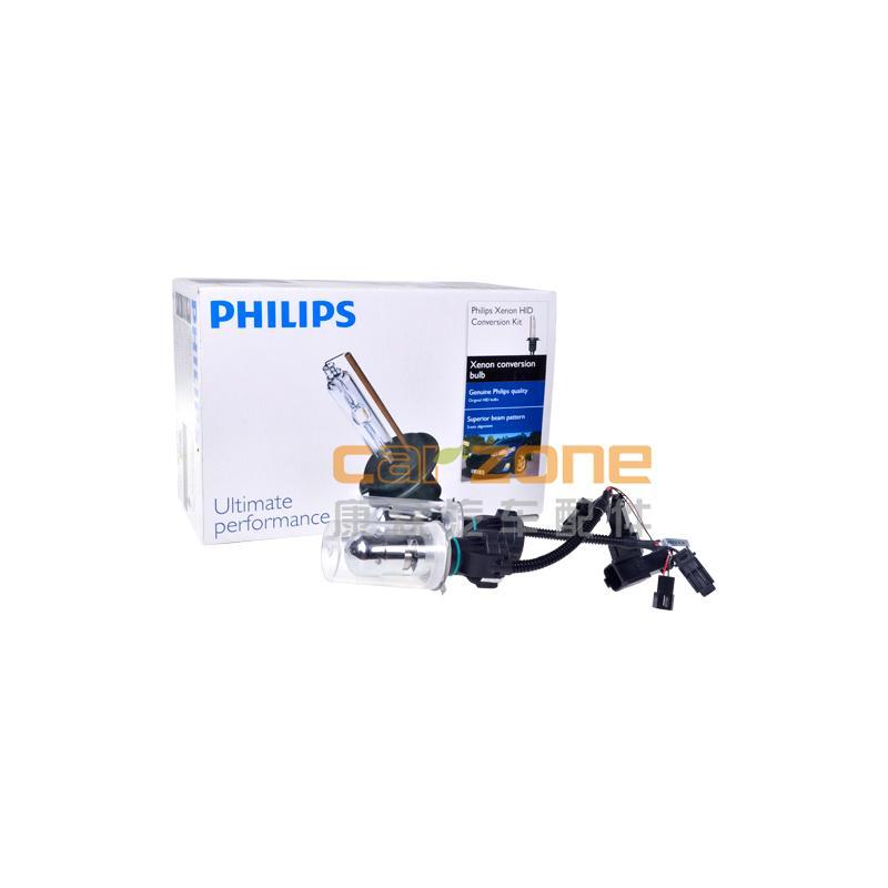 飛利浦/PHILIPS,燈泡H4 4200K,