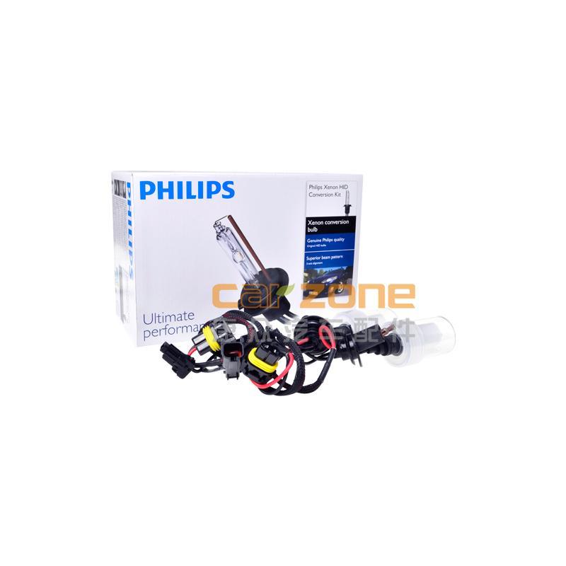 飛利浦/PHILIPS,燈泡H3 4000K,