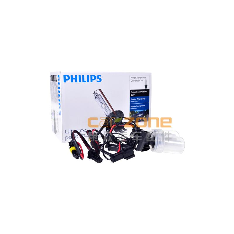 飛利浦/PHILIPS,燈泡HB4 4000K,