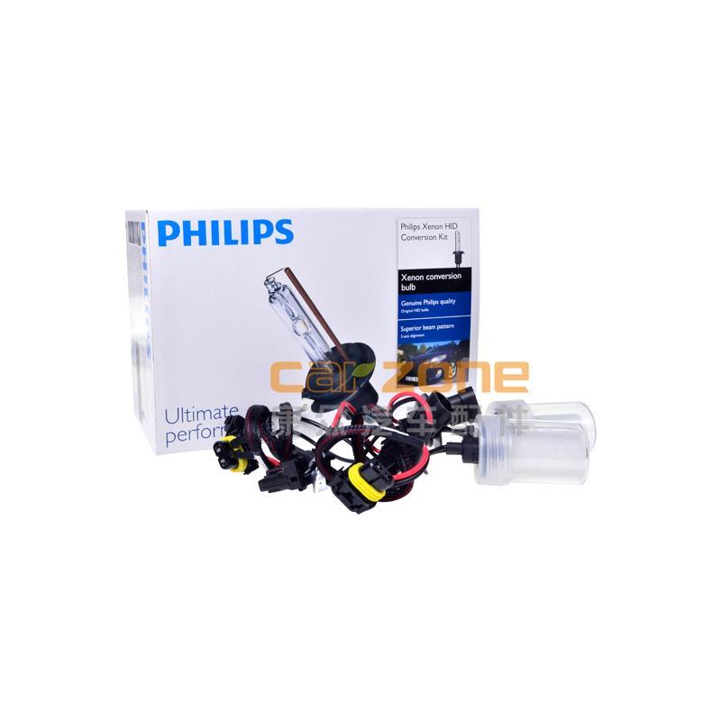 飛利浦/PHILIPS,燈泡HB4 6000K,