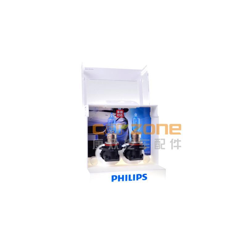 飛利浦/PHILIPS,燈泡 HB3藍星之光,