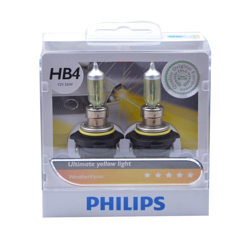 飛利浦/PHILIPS,燈泡 HB4全效光,