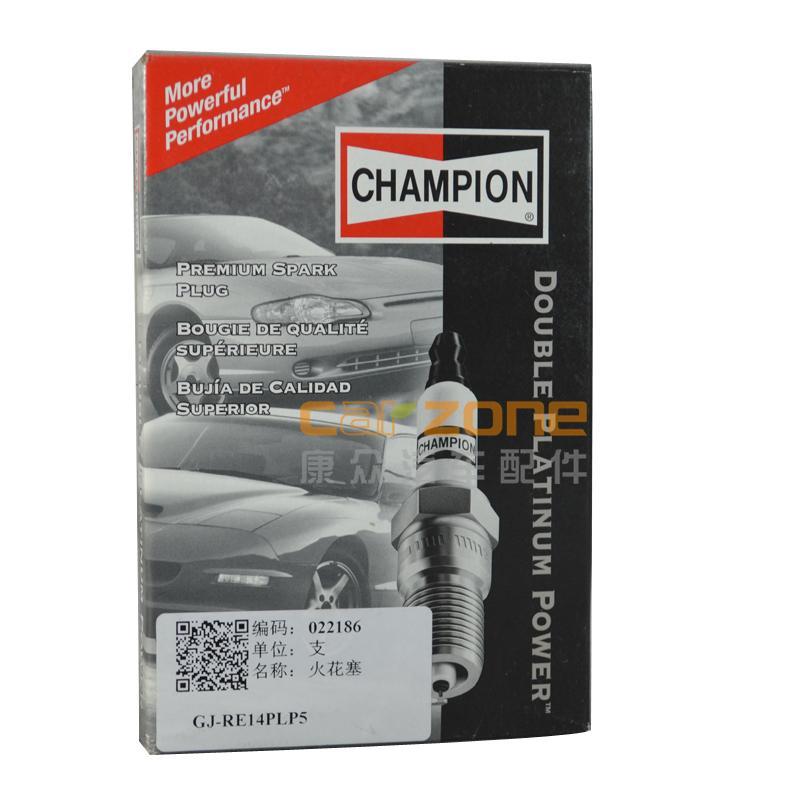 冠军/CHAMPION,火花塞,克莱斯勒300C3.5,克莱斯勒GrandVoyager[大捷龙]3.3,克莱斯勒大捷龙3.3