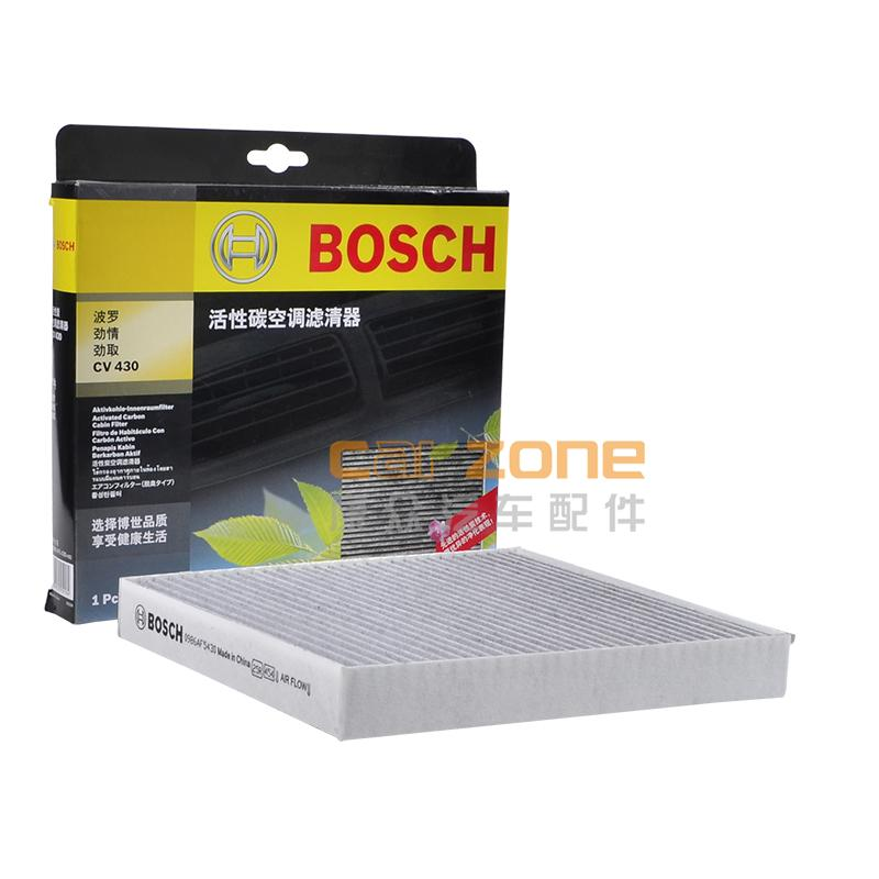 博世/BOSCH,双效空调滤,大众POLO1.4,大众POLO1.6,大众朗逸1.6
