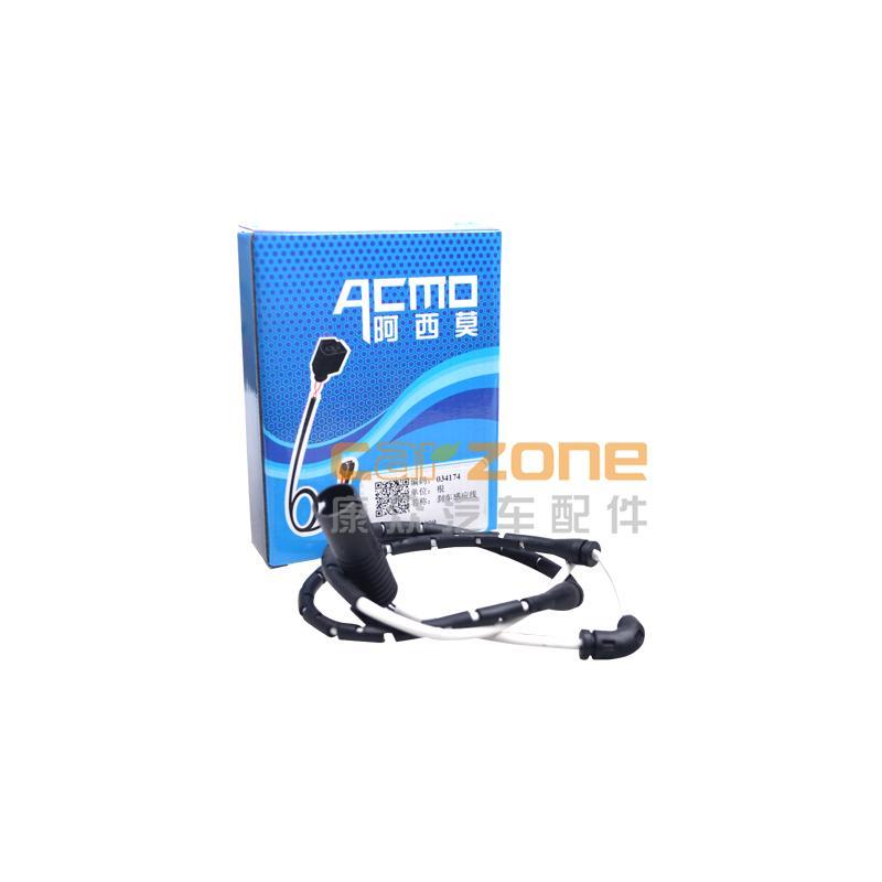 阿西莫/ACMO,前刹车感应线,宝马X32.5,宝马X33.0