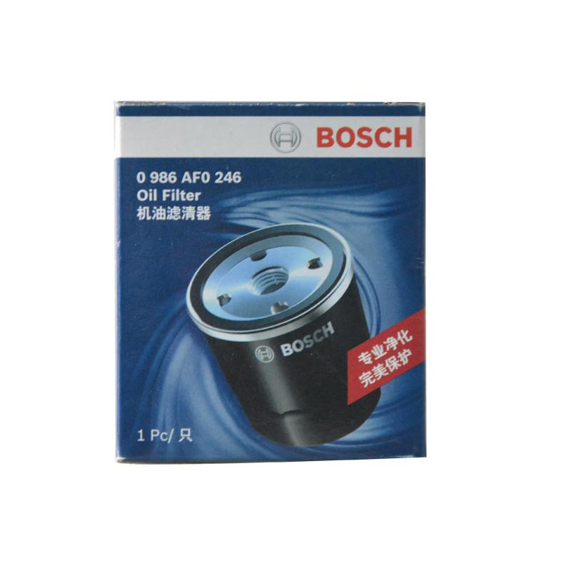 博世/BOSCH,机油滤清器,力帆5201.6,力帆6201.6,奇瑞A51.6,奇瑞旗云1.6,奇瑞风云1.6,开瑞开瑞31.6,海马福美来1.6