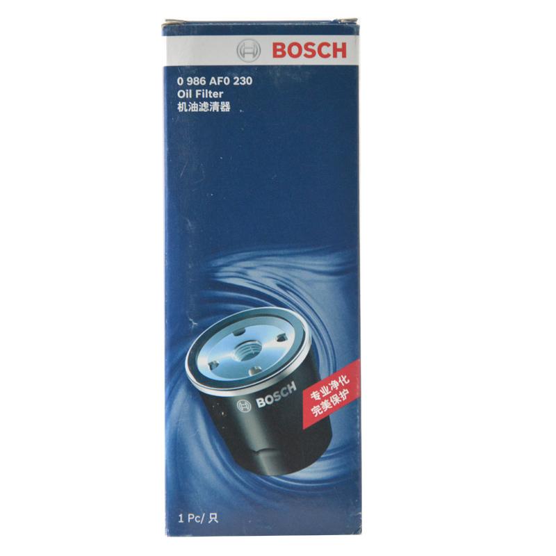 博世/BOSCH,机油滤清器,