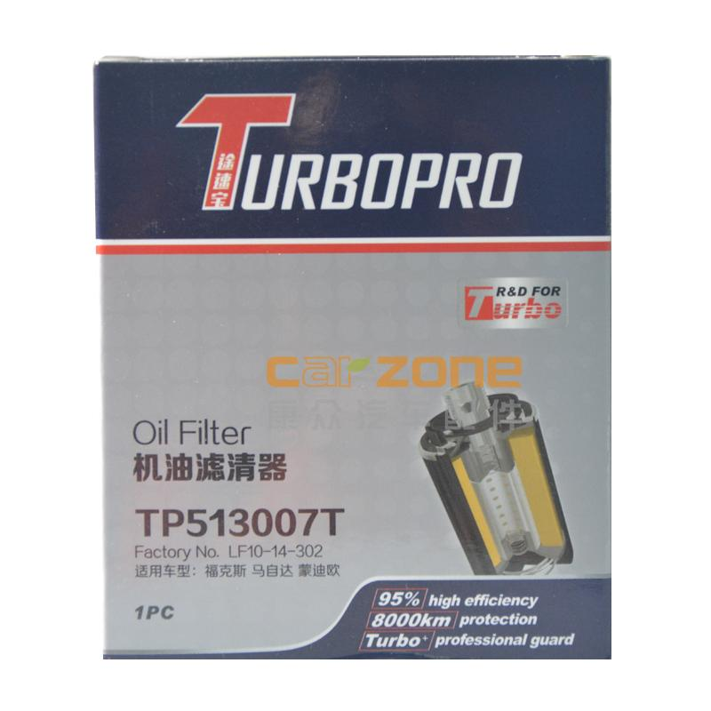 T牌/TPAI,机油滤清器,