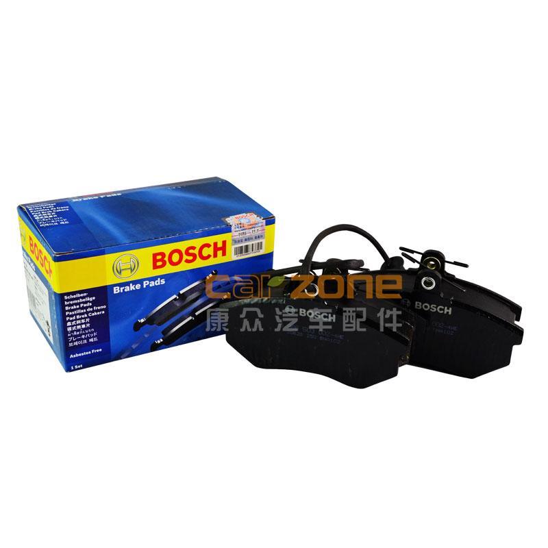 博世/BOSCH,前刹车片,奇瑞东方之子2.0,红旗红旗2.2