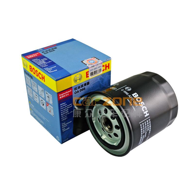 博世/BOSCH,机油滤清器,奥迪A42.4,奥迪A43.0,奥迪A62.4,奥迪A62.8,奥迪A63.0,奥迪A83.0,奥迪A83.0TD