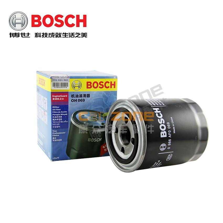 博世/BOSCH,机油滤清器,华泰特拉卡2.5TD,江淮瑞风2.5TD