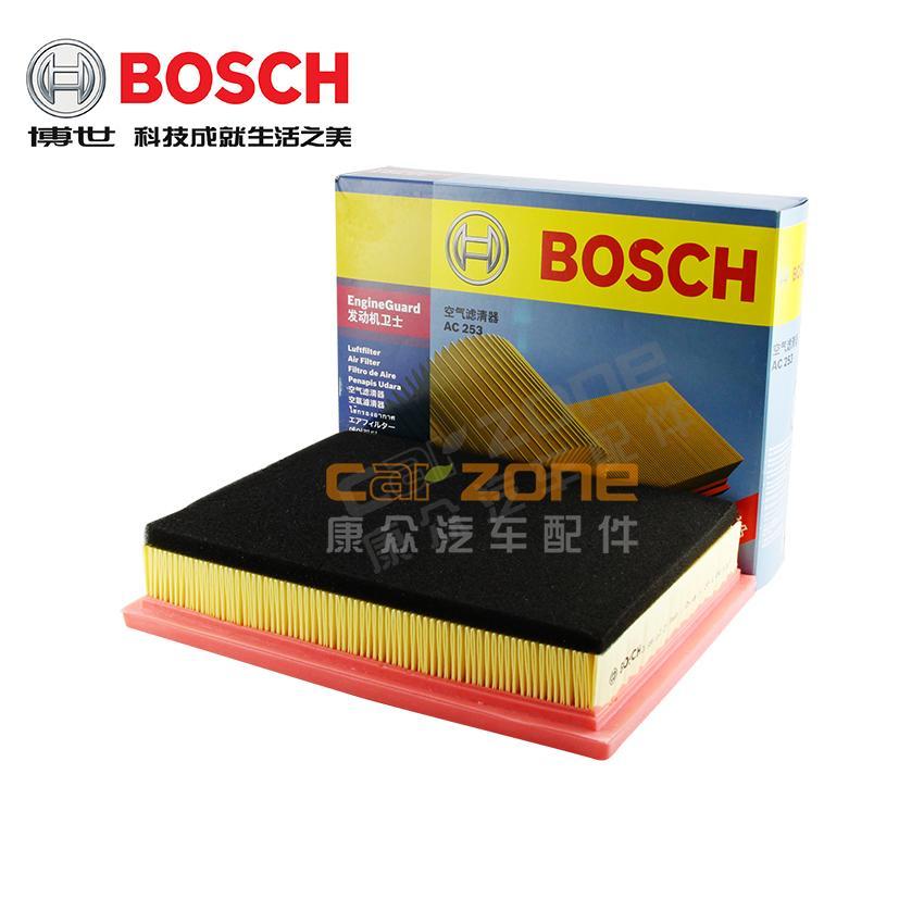 博世/BOSCH,空氣濾清器,別克GL82.5,別克GL83.0
