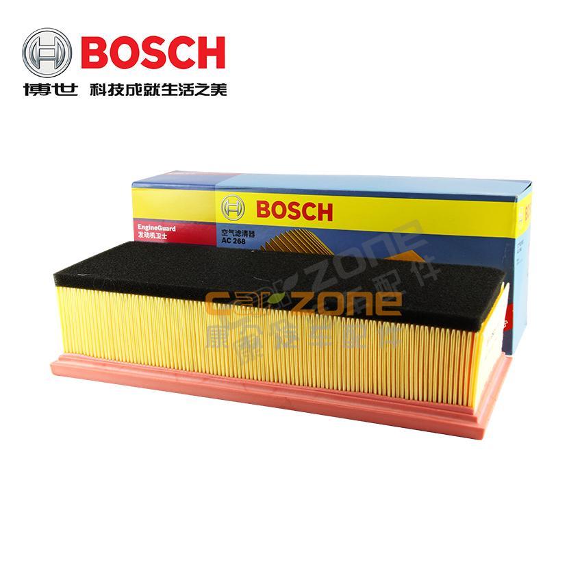 博世/BOSCH,空氣濾清器,雪鐵龍愛麗舍1.6