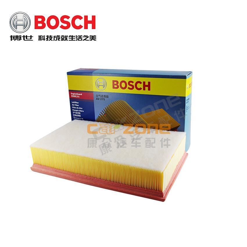 博世/BOSCH,空气滤清器,大众帕萨特1.8,大众帕萨特1.8T,大众帕萨特2.0,大众帕萨特2.8,大众桑塔纳1.6,大众桑塔纳1.8,大众桑塔纳2.0