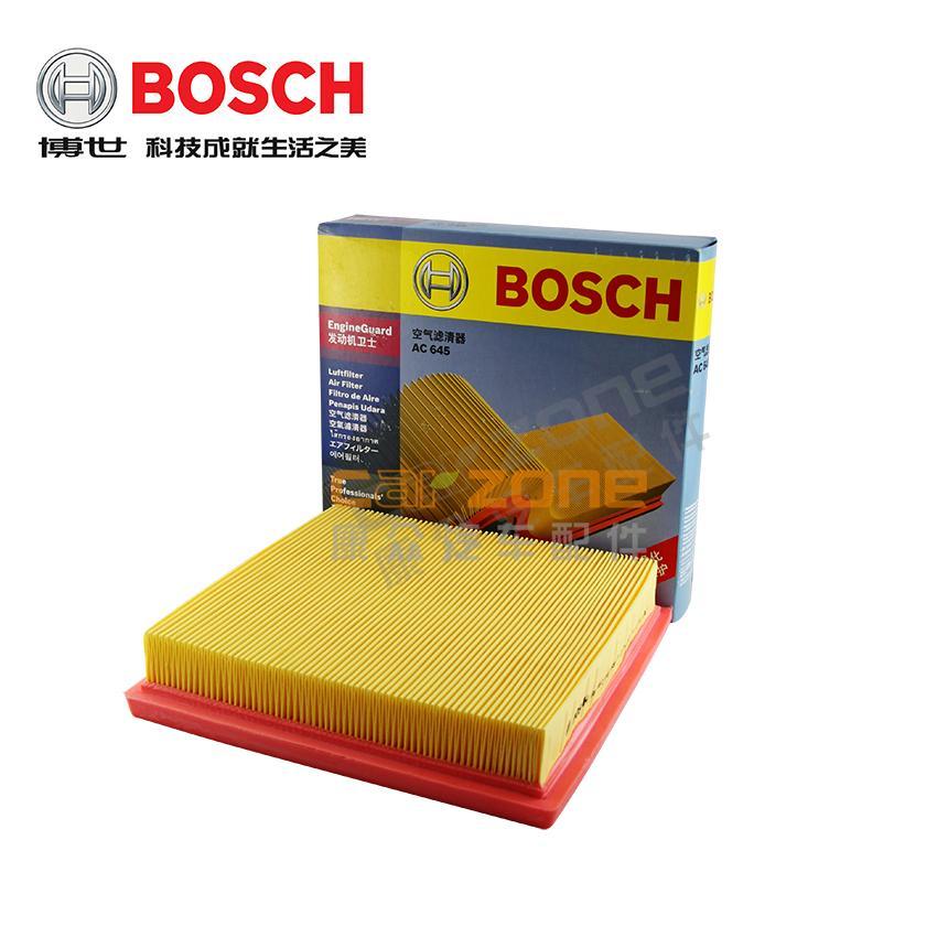 博世/BOSCH,空气滤清器,奇瑞QQ1.1,奇瑞QQ1.3