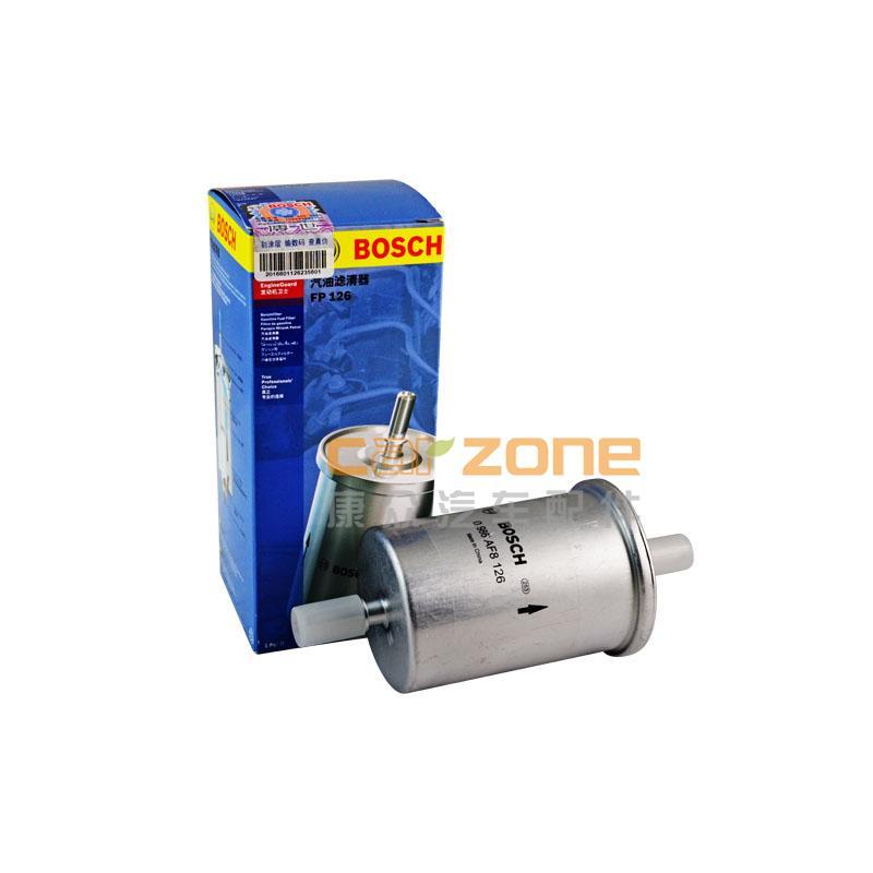 博世/BOSCH,汽油滤清器,雪铁龙C52.3