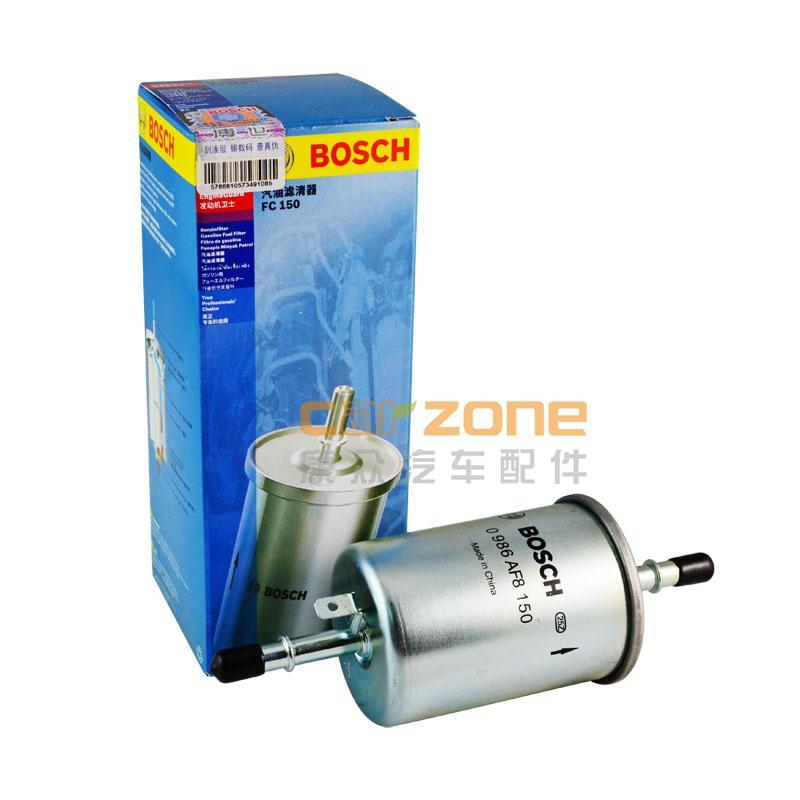 博世/BOSCH,汽油滤清器,奇瑞A51.5,奇瑞QQ0.8