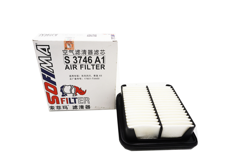 索菲玛/SOFIMA,空气滤清器芯,