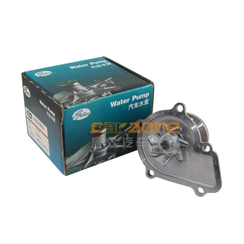 盖茨/GATES,水泵,日产D22皮卡2.4,日产ZN6493多功能商务车2.4,日产帕拉丁2.4