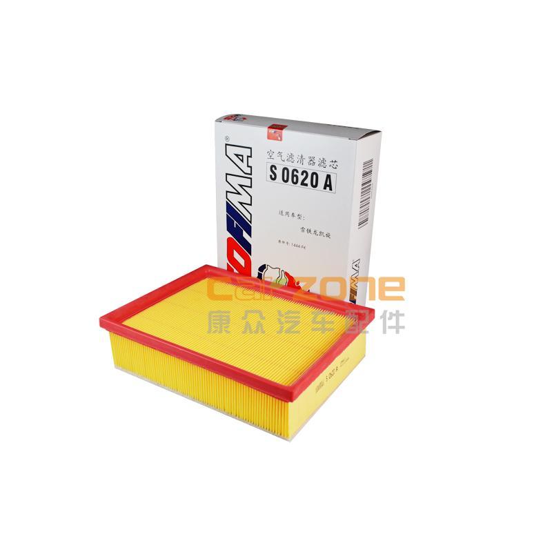 索菲玛/SOFIMA,空气滤清器,雪铁龙Picasso[毕加索]1.8,雪铁龙Picasso[毕加索]2.0