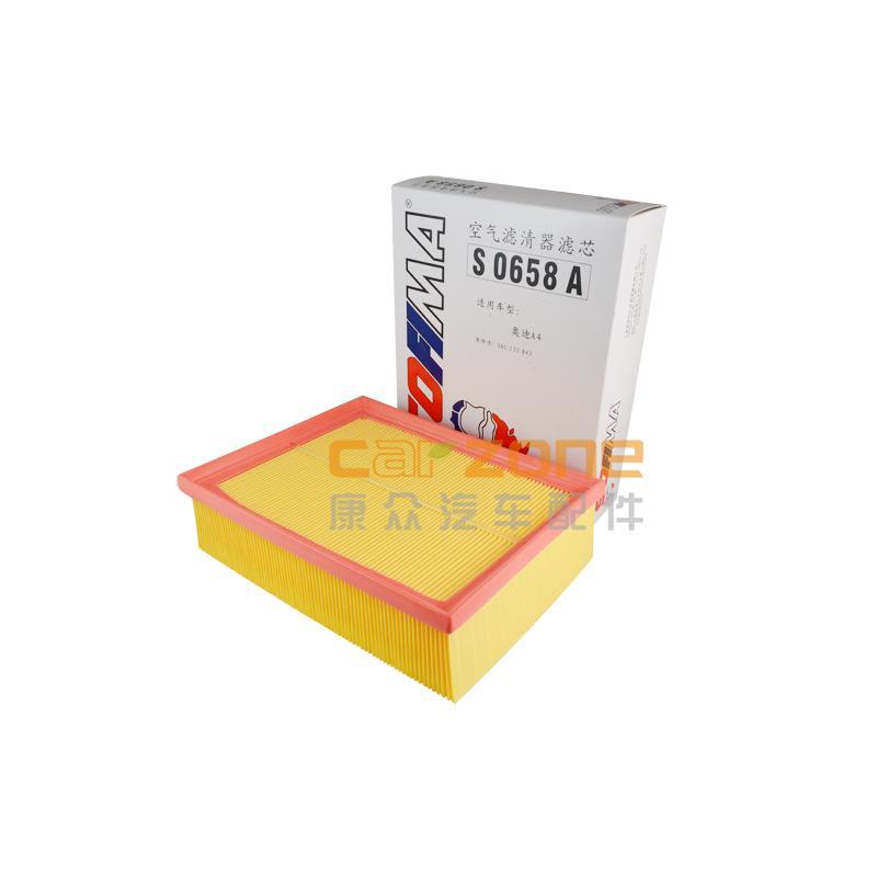 索菲玛/SOFIMA,空气滤清器,奥迪A41.6,奥迪A41.8T,奥迪A42.0,奥迪A42.4,奥迪A43.0,奥迪A43.2
